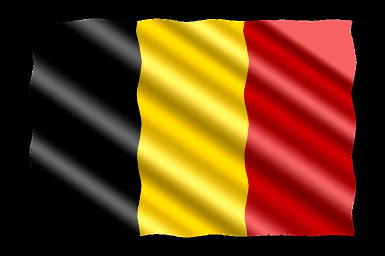 Flag Belgium Belgium Belgium  - jorono / Pixabay